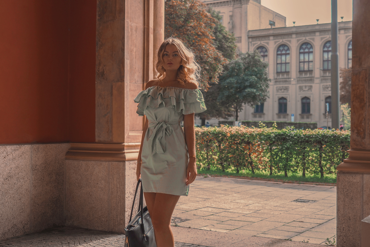 Green Dress Munich